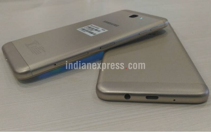 Samsung Packs More Devices Into Best Selling J Series