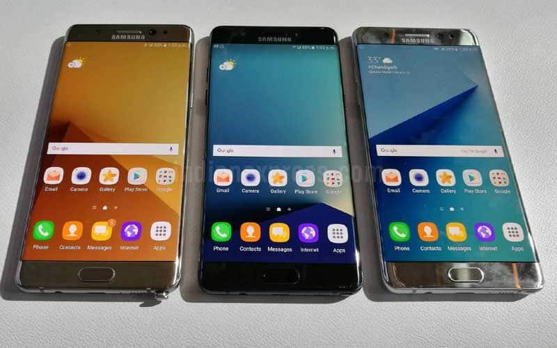 Samsung, samsung galaxy note 7, DGCA warning, DGCA galaxy note 7, FAA, faa note 7 ban, DGCA note 7 ban, technology, technology news, indian express