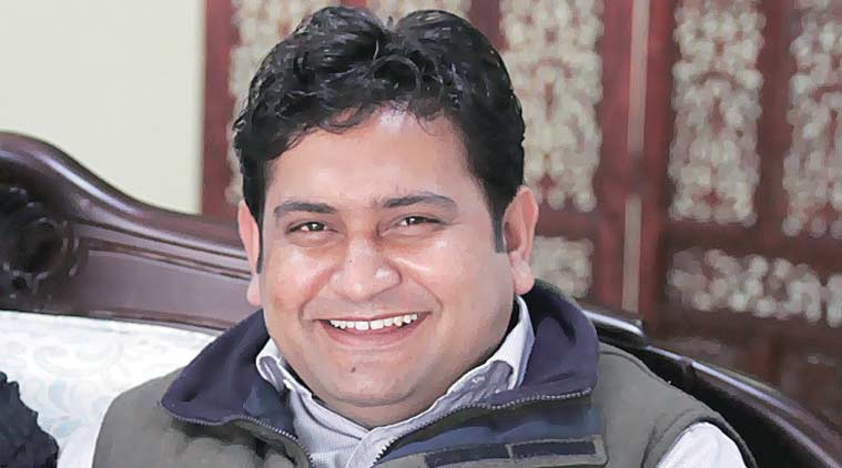 sandeep kumar, aap, aam aadmi party, aap mla, sex tape, aap mla rape, mla rape case, sandeep kumar sex tape, aap news, india news, indian express