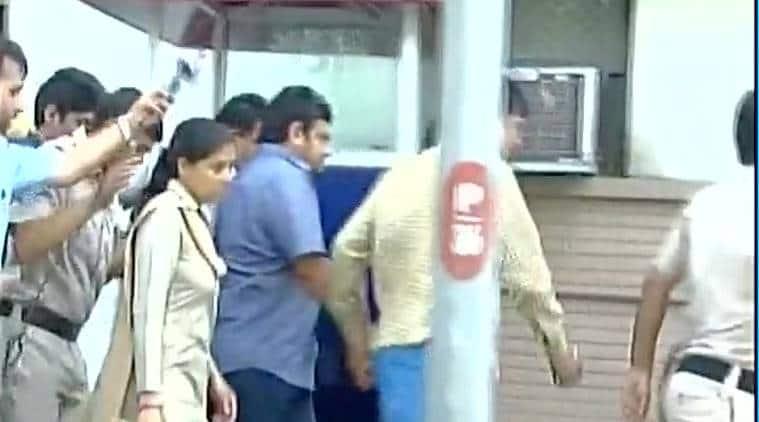 Sandeep kumar, delhi, delhi CD case, delhi rape case, AAP rape case, delhi sex scandal, CD scandal delhi