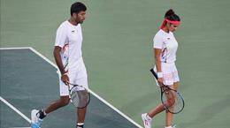 Sania Mirza, Rohan Bopanna react sharply to Leander Paes' remarks