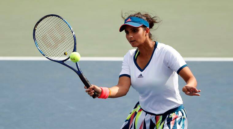 Sania Mirza, Sania Mirza Pan Pacific Open, Sania Mirza Tennis, Sania Mirza Pan Pacific Open, Pan Pacific Open, Pan Pacific Open 2016, Sports