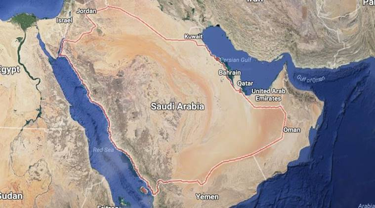 Suadi arabia, man, saudi, saudi arabia india, india saudi arabia, saudi, mathura saudi, news, latest news, saudi news, world news, international news, India news, national news