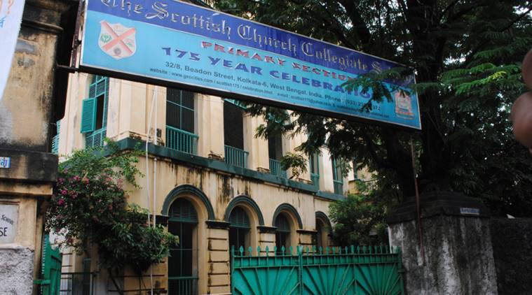 kolkata, scottish church school, kolkata student missing, kolkata school controversy