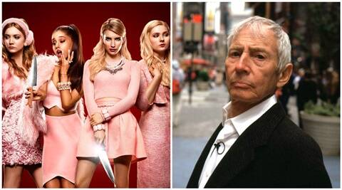 From Scream Queens to Jinx: TV shows to look out for  in September