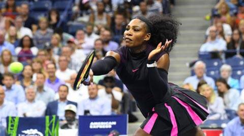 US Open: Queen Serena Williams thumps King, firing 13 aces  indoors