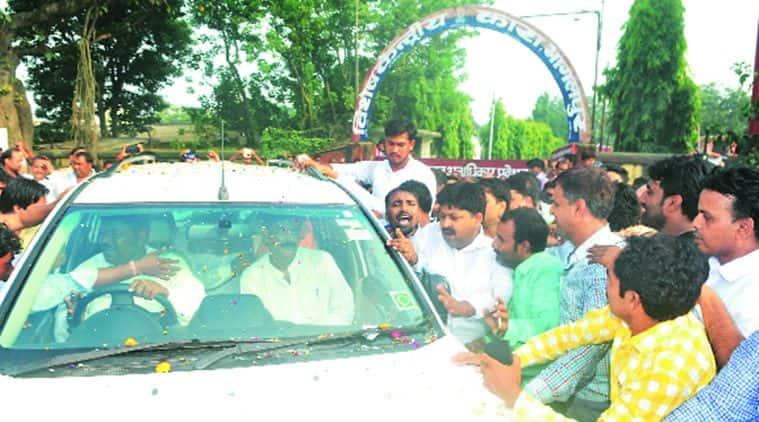 Shahabuddin, Shahabuddin bail, Mohammed Shahabuddin, nitish kumar, RJD, Patna High Court, Shahabuddin 2014 killing, Rajiv Roshan, bihar BJP, india news