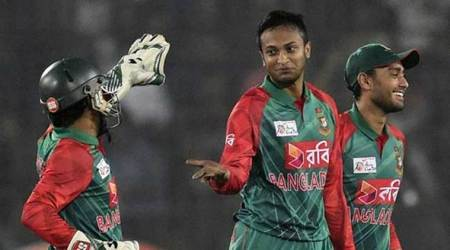 Afghanistan vs Bangladesh: Shakib Al Hasan backs Afghanistan to excel in Test cricket
