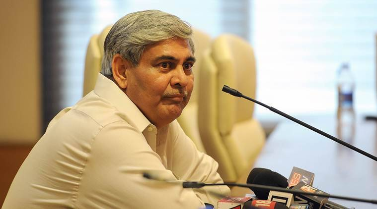 shashank manohar, shashank manohar icc, shashank manohar icc president, shashank manohar resigns, icc chairman, shashank manohar bcci, cricket news, sports news