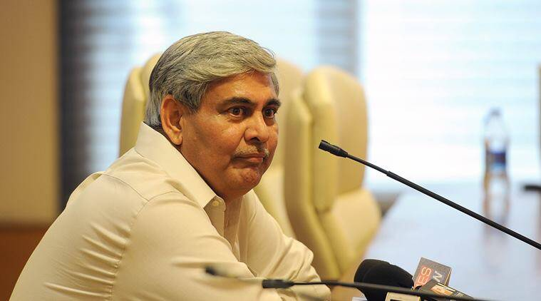 shashank manohar, shashank manohar icc, icc chairman, cricket chief, icc chairman shashank manohar, cricket news, sports news