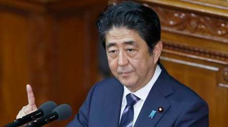 Japan, Russia, territorial row, Abe, Putin, meet, Japanese Prime Minister, Shinzo Abe, close ties, Russian President, Vladimir Putin, economic woes, regional concerns, world