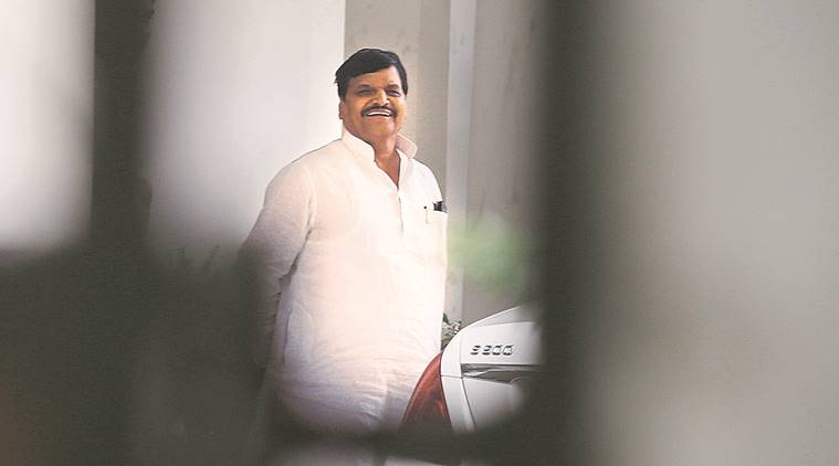 shivpal yadav, uttar pradesh elections 2017, up polls, akhilesh yadav, up government, akhilesh government, sp corruption, indian express news, india news, elections updates
