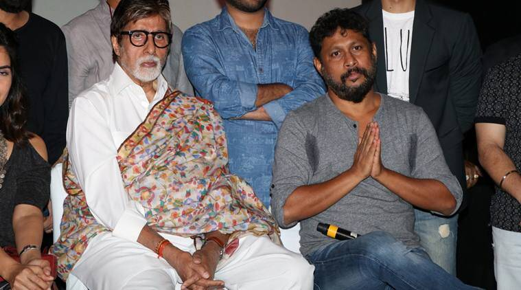 Shoojit Sircar, pink, pink movie, Shoojit Sircar pink, pink Shoojit Sircar, amitabh bachchan, Tapsee Pannu, Shoojit Sircar movies, Shoojit Sircar news, entertainment news, indian express, indian express news