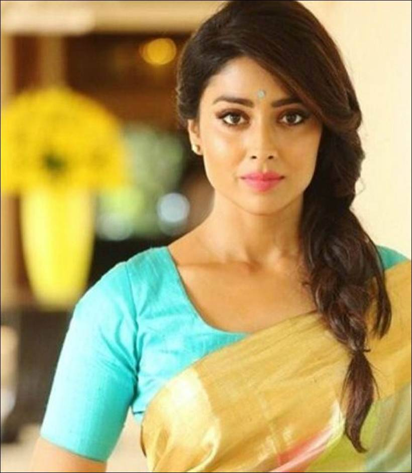 shriya saran interview