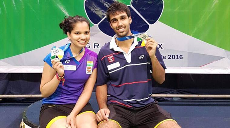 Sikki Reddy, Sikki Reddy badminton, Sikki Reddy India, commonwealth games, asian games, jwala gutta, ashwini ponnappa, badminton, badminton news, sports, sports news