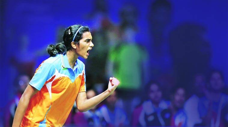 pv sindhu, sindhu, badminton, india badminton, badminton super series, badminton french open, badminton news, sports news