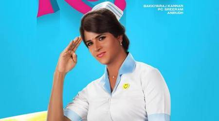 Censor board clears Sivakarthikeyan's Remo with a 'U' certificate