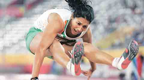 Anju Bobby George: I had borderline asthma, my TUE rejection cost  me an Olympic medal