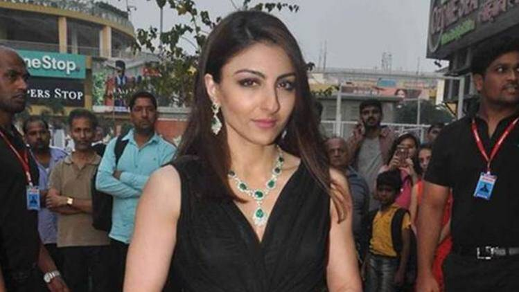 Soha Ali Khan, Soha Ali Khan actress, Soha Ali Khan news, Soha Ali Khan movies, 31 october, 31 october movie, 31 october Soha Ali Khan, Soha Ali Khan 31 october, entertainment news, indian express, indian express news