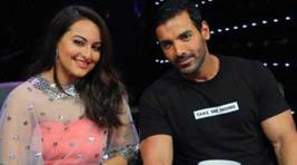 John Abraham And Sonakshi Sinha React To Zee's Ban On Pakistani Artists & TheirShows