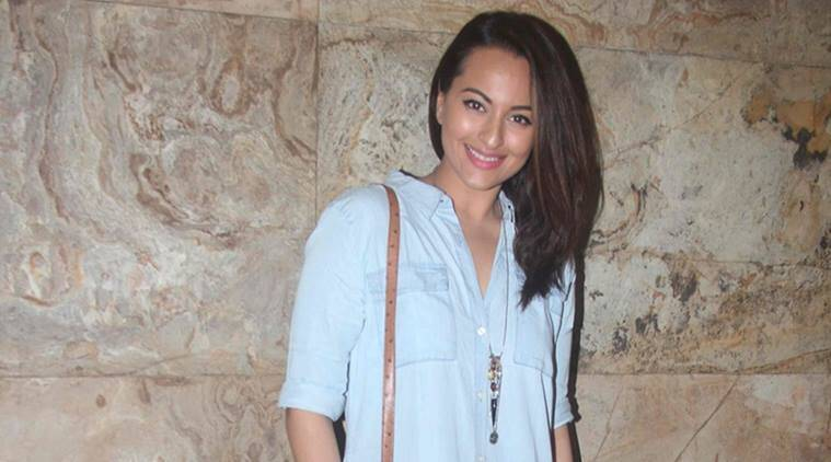 Sonakshi to perform at Bollywood Music Project