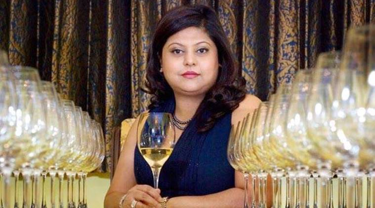 master of wine, wine taster, Institute of Masters of Wine, master of wine exam, sonal holland, india master of wine, india first master of wine, first indian master of wine, mumbai india master of wine, wine, alchohol, mumbai news, india news, latest news