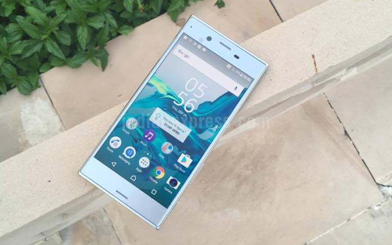 Sony Xperia XZ: Consumers expect something different from us, says