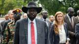 Confidential UN report details South Sudan threats, violence