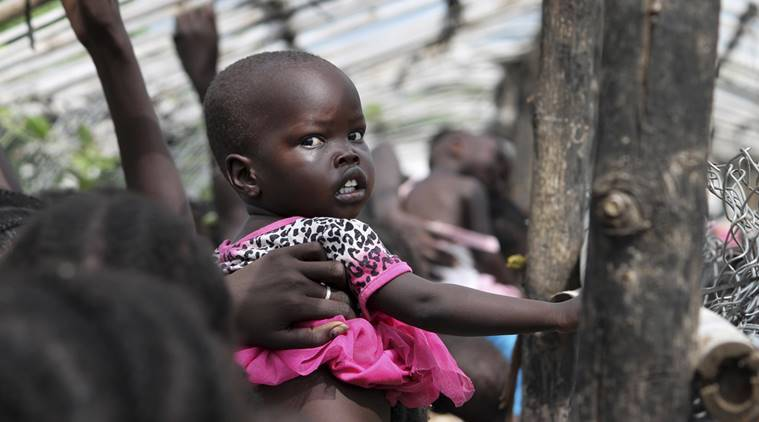 south sudan, south sudan refugees, us south sudan, us money south sudan, south sudan conflict, south sudan news, world news