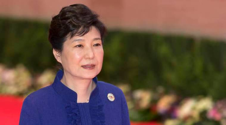 South Korea's president, South Korea's president impeachment, latest news, India news, World news, South Korea news, latest news, International news, Park Chung-hee, Yook Young-soo,