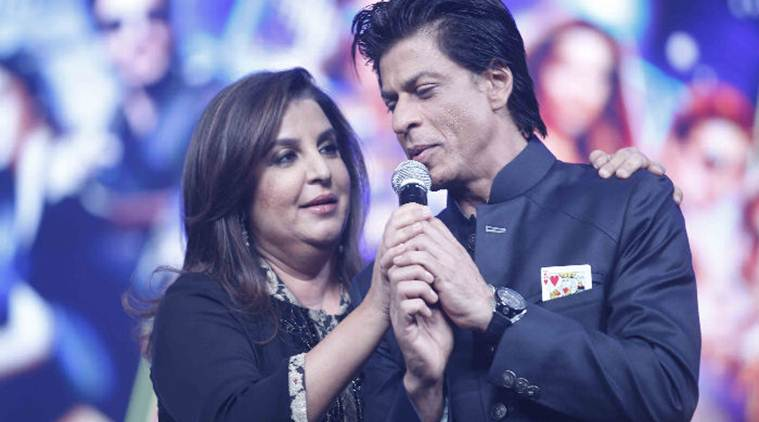 Image result for srk farah
