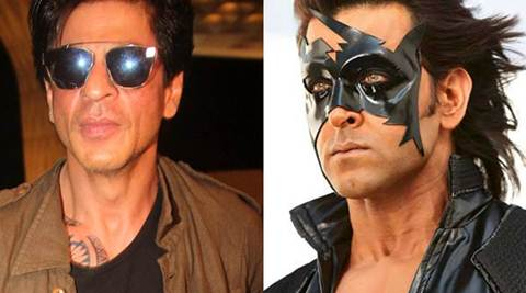 Hrithik roshan announces krrish 4 flies into a box office clash with shah rukh khan the - Krrish box office collection ...