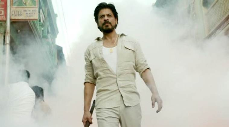 Raees, Raees movie,raees shah rukh khan, shah rukh khan demonetisation, srk demonetisation, raees trailer, raees srk, shahrukh demonetisation, shahrukh raees, raees news, bollywood updates, indian express, indian express news Raees release date
