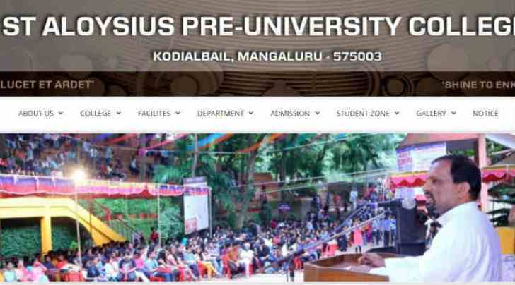 St Aloysius Pre University College, college rules, St Aloysius College, mengaluru, mengaluru colleges, funny college rules, education news, indian express