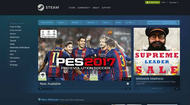 Steam, steam reviews, valve, valve corporation, Steam customer review system, Steam review system updated, game developers, game reviews, steam sales, steam game reviews, gaming, technology, technology news, indian express