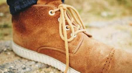 shoe tips, suede shoes, suede shoes maintenance, Deepak Poptani, Hitz, latest news, latest lifestyle news
