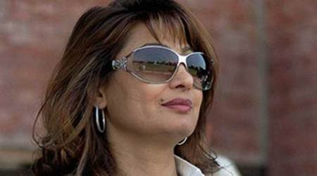 Sunanda Pushkar, Sunanda pushkar death, sunanda pushkar murder case, Sunanda death probe, sunanda pushkar chats, delhi police, india news