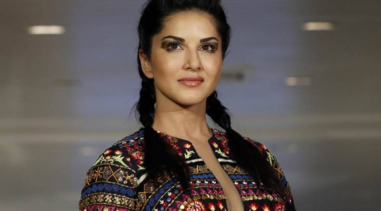 """Sunny Leone reveals in the initial stage of her career, she was called """"too fat"""" to be a model."""