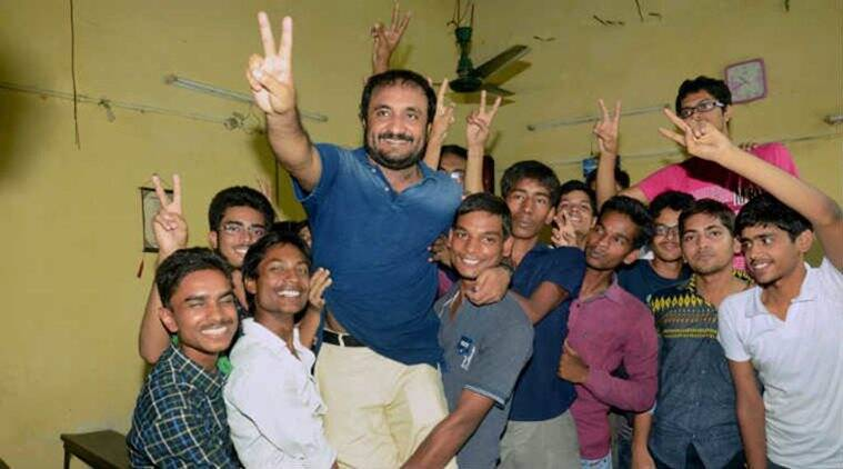 Super 30, CBSE, Anand Kumar, CBSE Chairman, IIT, indian institute of technology, central board of secondary education, mathematician Anand Kumar, IIT coaching, IIT entrance exam, IAS, IPS, engineering institute, IIT news, CBSE news, education news, indian express