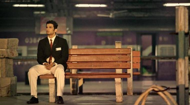 MS Dhoni, Dhoni, MS Dhoni movie, Sushant Singh Rajput, MS Dhoni Sushant, Dhoni Sushant, MS Dhoni The untold Story, MS Dhoni biopic, Dhoni biopic Sushant, Entertainment, Indian express, indian express news