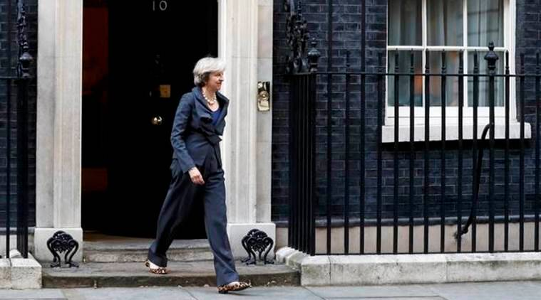 EU, brexit, Theresa May, Theresa May immigration law, UK immigration, European union, latest news, latest world news