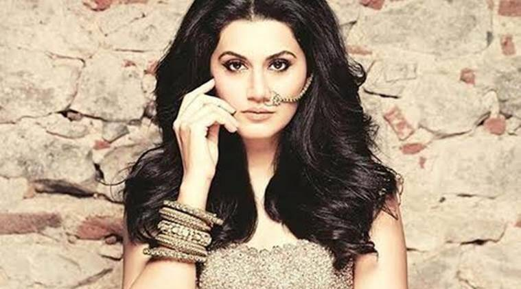 Taapsee Pannu, Taapsee Pannu actress, Taapsee Pannu news, Taapsee Pannu movies, Taapsee Pannu bollywood, Taapsee Pannu telugu films, Taapsee Pannu interview, entertainment news, indian express, indian express news
