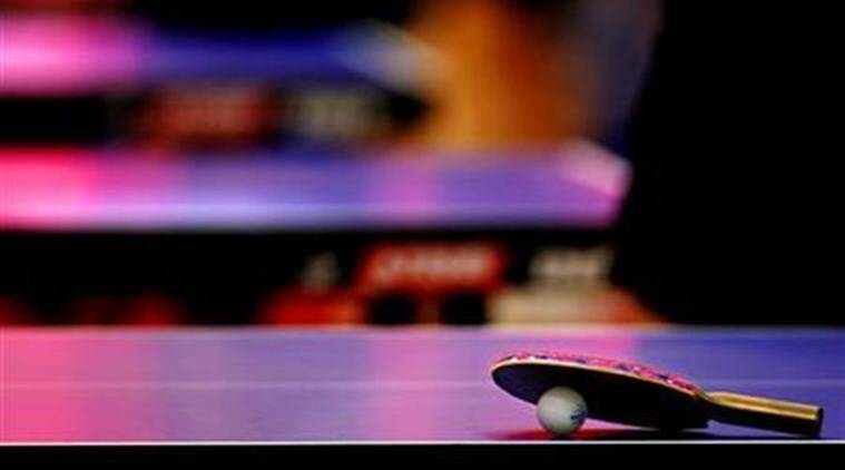 Table Tennis, Table Tennis training, Table Tennis training india, Table Tennis training pune, TTFI, Table Tennis Federation of India, sports news