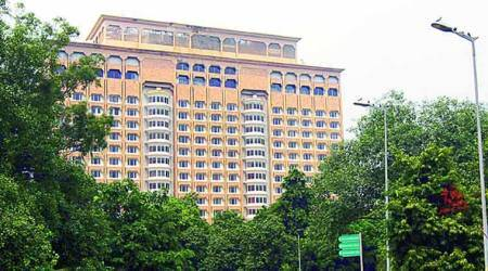Delhi High Court nod to public auction of Taj Mansingh hotel