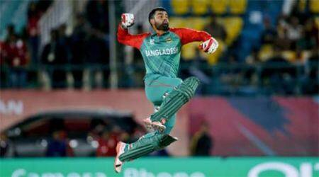 bangladesh vs afghanistan, bangladesh afghanistan score, bangladesh vs afghanistan match update, bangladesh afghanistan one days, cricket news, indian express,