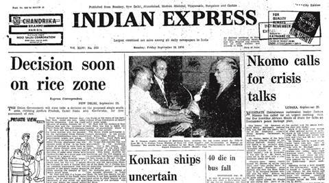 water on mars, mars mission, mars water, agriculture in india, prices of farm inputs in india, zimbawe plan, thailand crises, crises in thailand, indian express editorial, edit indian express,