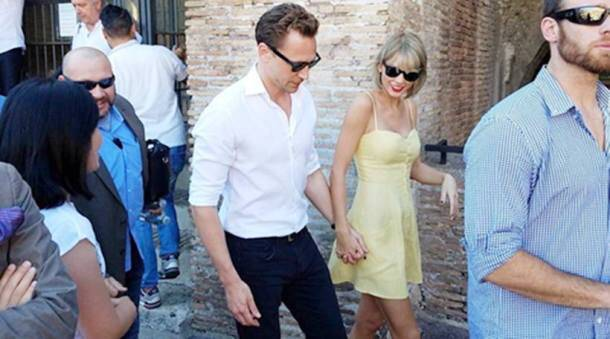 Priyanka Chopra, Tom Hiddleston flirted openly at Emmys after-party. We bring you all their pics