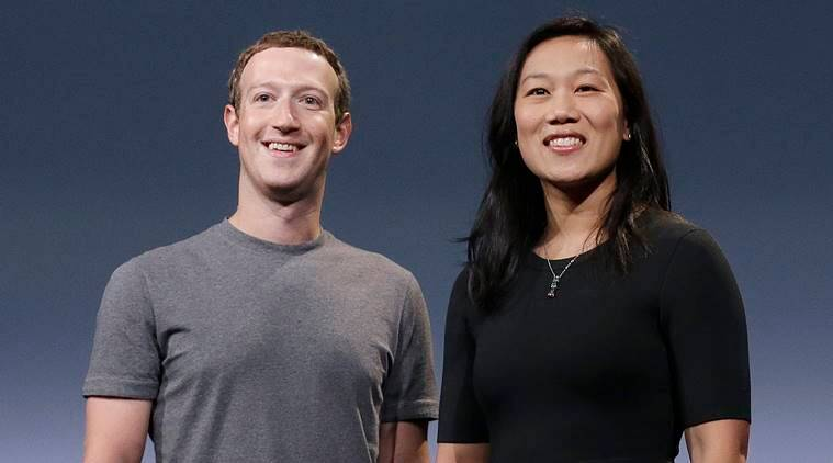 The Zuckerbergs have a new charitable goal: End all disease by 2100
