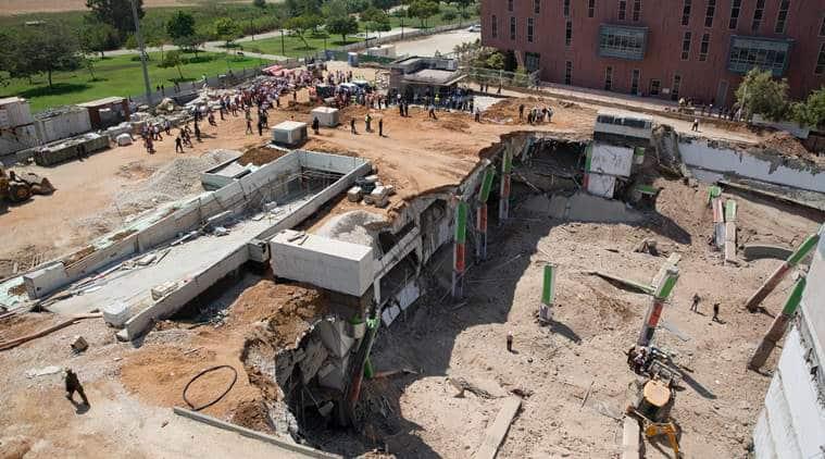 tel Aviv, Israel, Tel aviv building collapse, Tel aviv collapse, Tel Aviv news