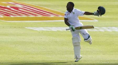 south africa, south africa vs ireland, south africa vs ireland odi, johanesburg, south africa vs ireland, Temba Bavuma, bavuma, bavuma south africa, cricket news, sports news